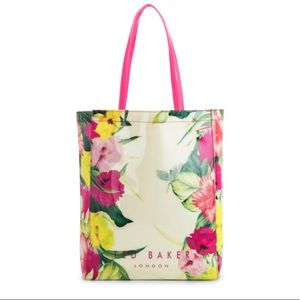 Ted Baker Filicon Flowers at High Tea Shopper Tote